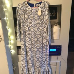 Dainty Jewell dress
